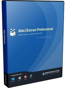 able2extract crack Free Download