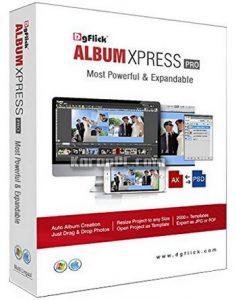 dgflick album xpress pro 13 free download