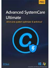 advanced systemcare ultimate free code