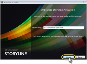 Articulate Storyline 3 Crack Download With the new perpetual version of the storyline, you'll be capable of supply mobile and available