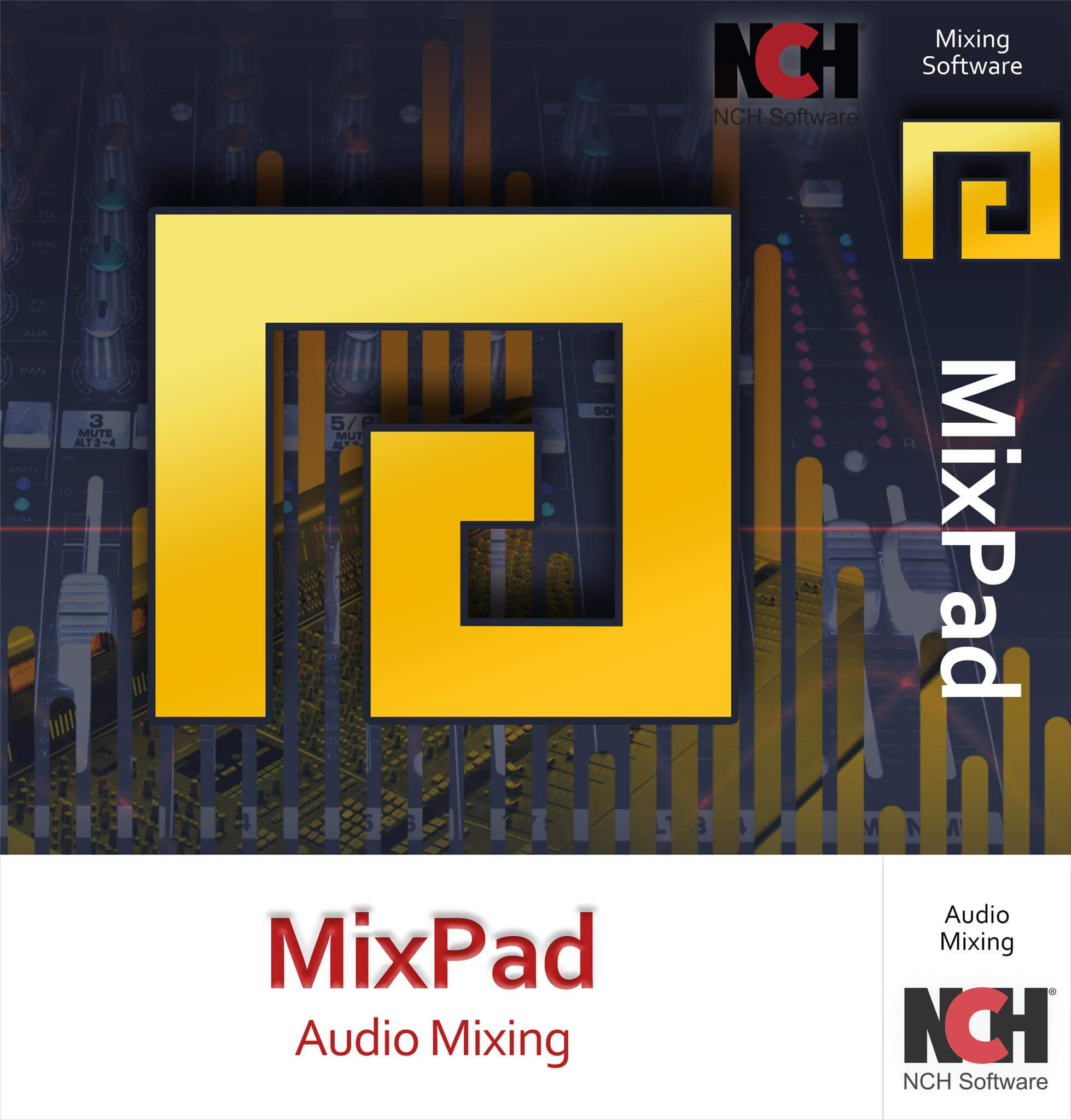 MixPad Registration Code free 2020