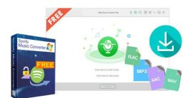 sidify music converter Full Free Download